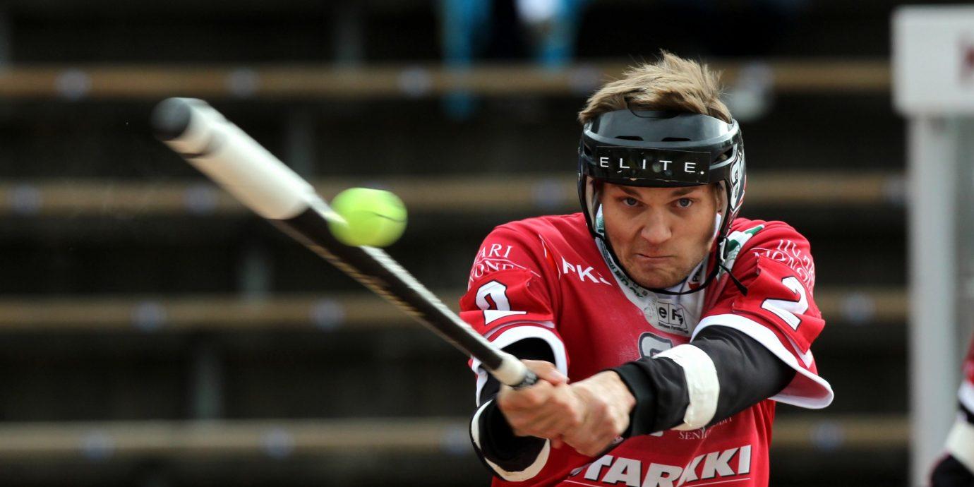 Tuomas Jussila oli viime syksyn hurjin kaappaus, mutta Imatralla on matkaa huippujoukkueeksi