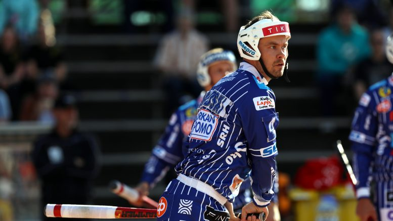Sami Haapakoski siirtyy Pattijoelle.