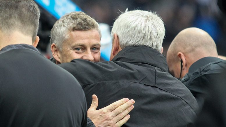 Manchester Unitedin kriisi syvenee