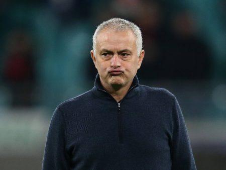 José Mourinho on Tottenhamilta virhevalinta – tämä avioliitto päättyy kyynisiin ja kylmiin kyyneleihin