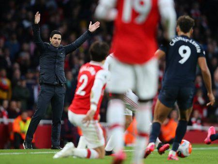 Arsenal otti Artetan nimittäessään riskin, jollainen sen piti ja kannatti ottaa