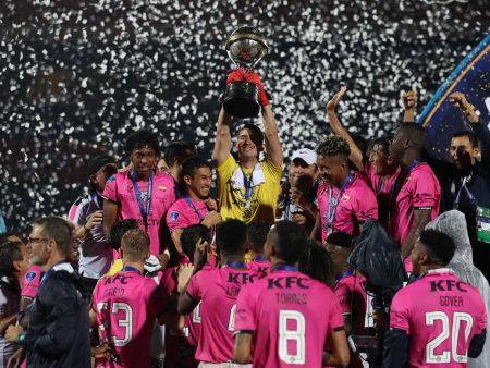 Jani Sarajärven valmentajaura vie hänet Copa Sudamericanan voittaneeseen seuraan
