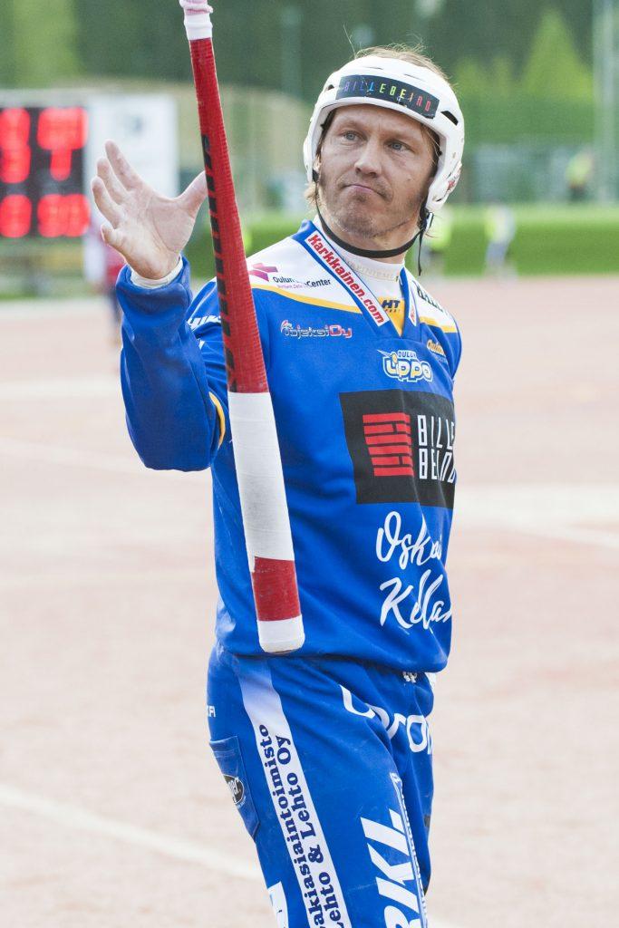 Toni Kohonen