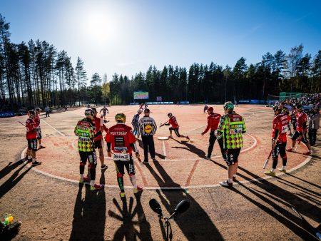 Joensuu ohitti Sotkamon Suomen ykkösseurana ja kulkee jälleen kohti kultaista syksyä