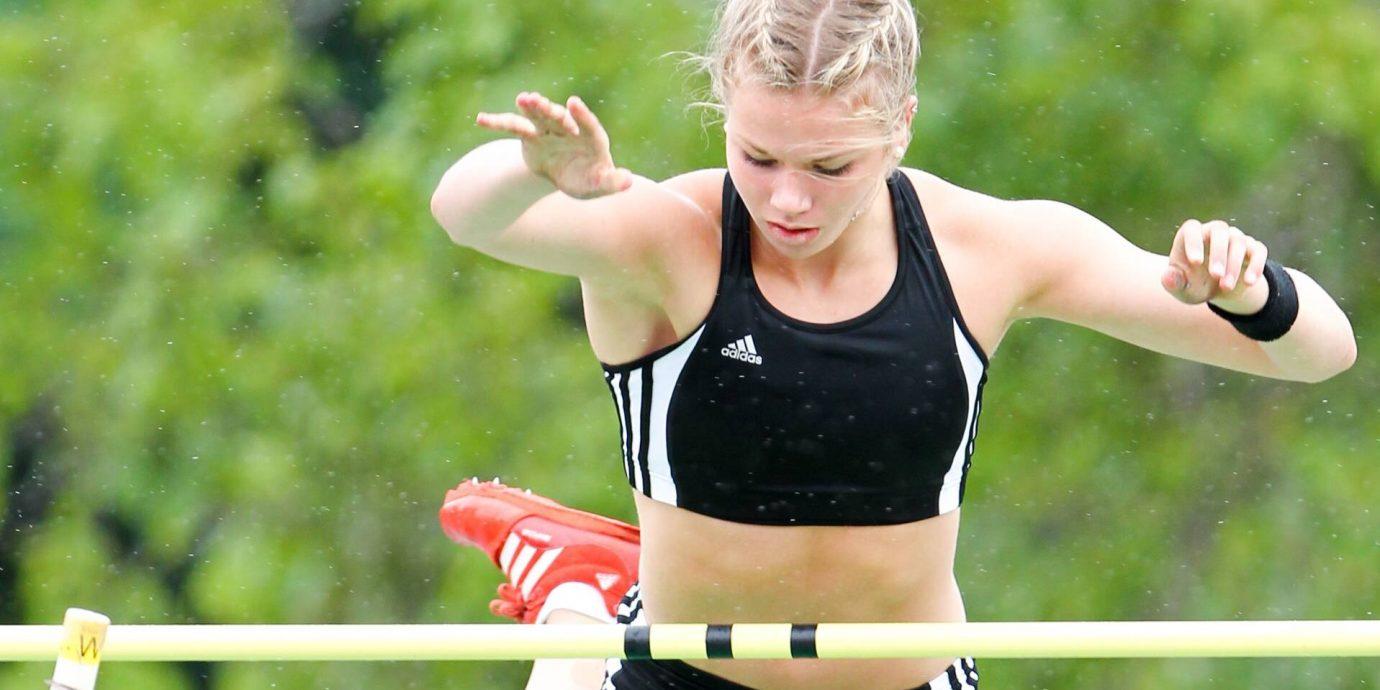 Yleisurheilussa tekeillä iso opetustarina –Elina Lampela palasi tulevaisuuteen