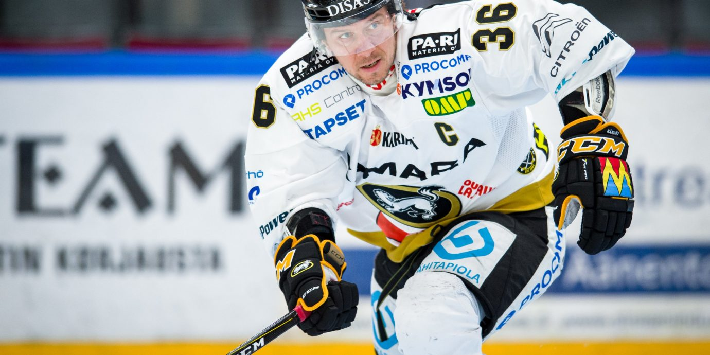Kannattaako liigaseurojen käyttää rahojaan Jussi Jokisen tai Mikko Koivun kaltaisiin konkareihin?