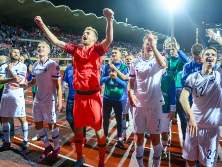 Yhteen jalkapallo-otteluun mahtuu kokonainen ihmiselämä