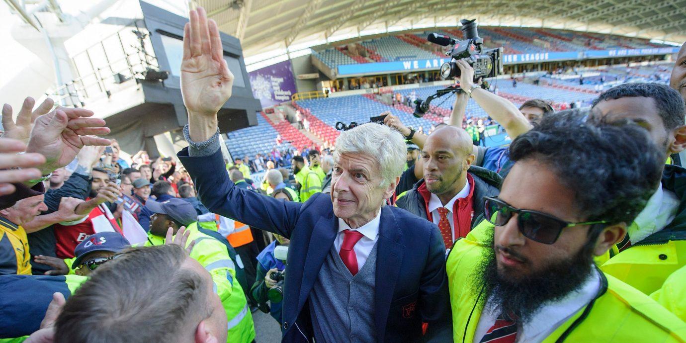 Arsène Wenger on väärässä, miksi ranskalaisvalmentajat ovat kadonneet huippuseuroista
