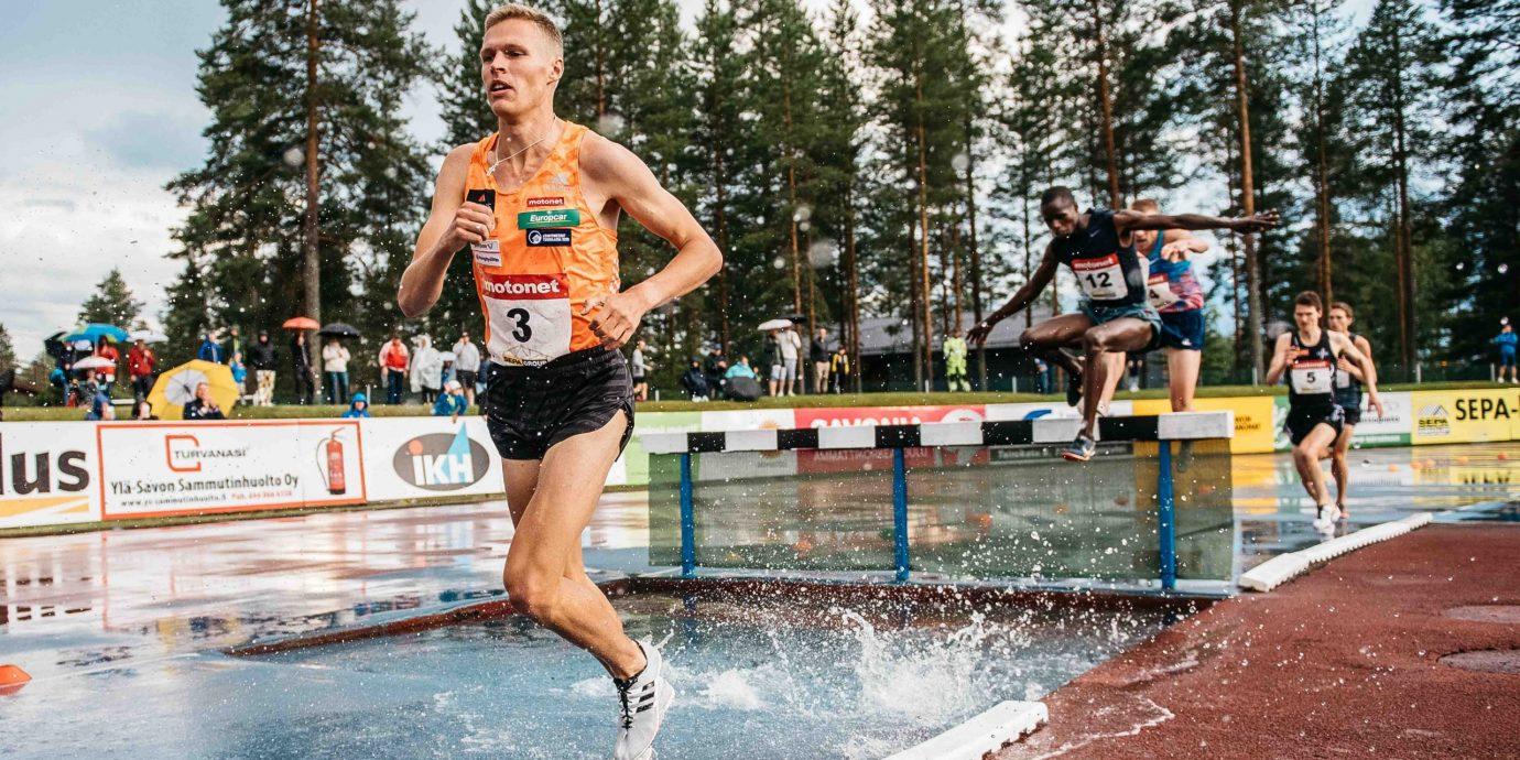 Turhan moni yleisurheilun Suomen ennätys jää tekemättä koronakirouksen vuoksi