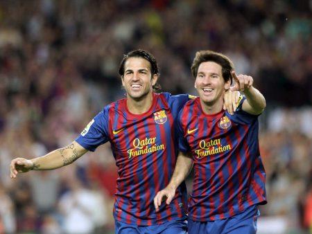 Messi ei ollut Barcelonan juniorijoukkueen suurin tähti – mitä sille parhaalle tapahtui?
