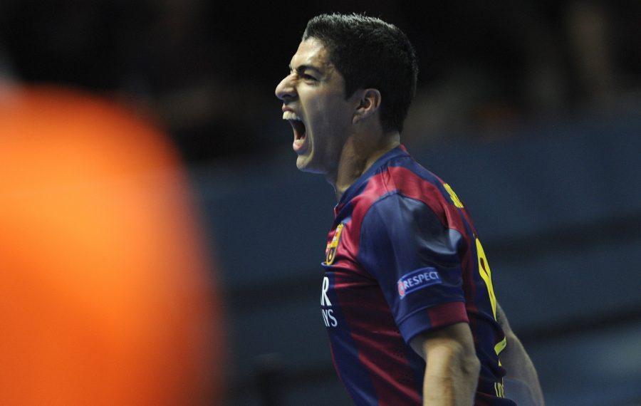 Luis Suárezin ja Mirjami Penttisen tuomitseminen on vaarallista huippu-urheilun kannalta