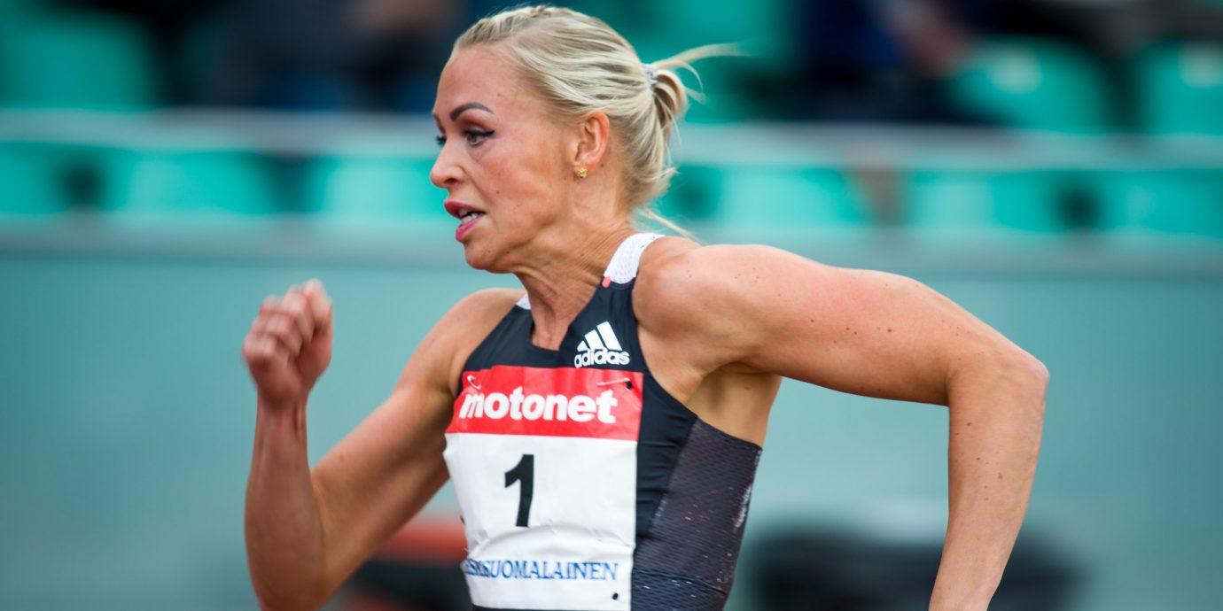 Yleisurheilu hurjassa kiidossa – nämä Suomen ennätykset voivat murskautua jo elokuussa