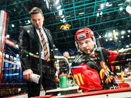 Jokerit ja KHL ajautumassa umpikujaan, jolla voi olla dramaattisia seurauksia