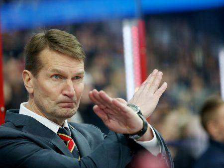 Miksi Erkka Westerlund ja Henrik Dettmann ovat hiljaa, kun heidän pitäisi puolustaa valmentajia?