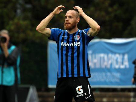 Timo Furuholm latoo maaleja – ja se kertoo, miksi Inter taistelee mestaruudesta