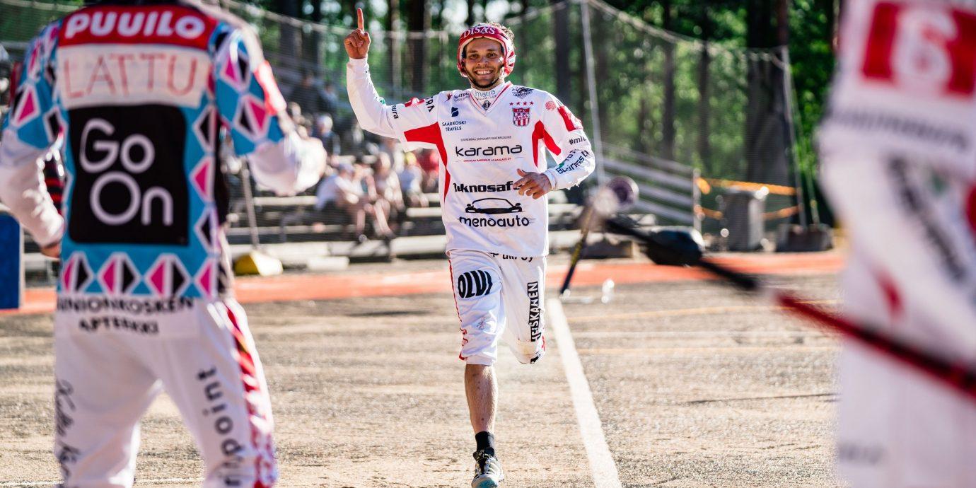 Tuomas Jussila on myös jättihankintoja jahtaavan Hyvinkään hankintalistalla