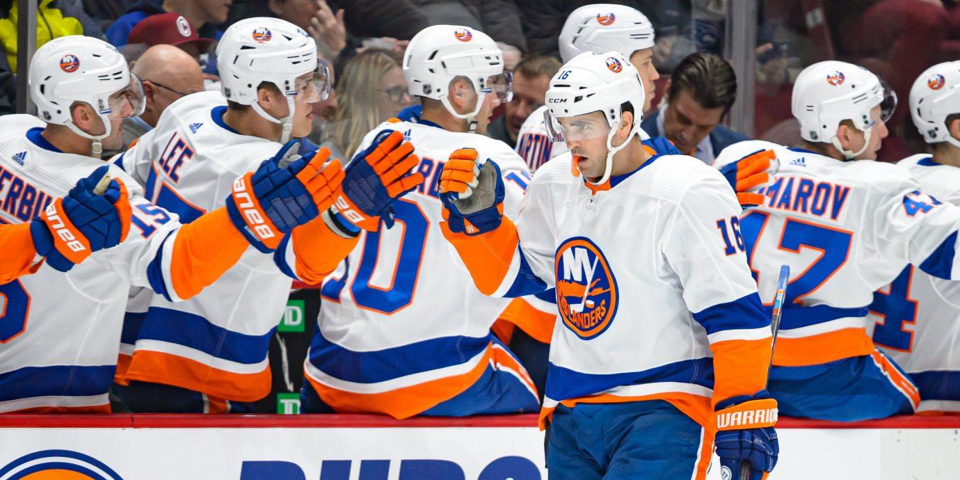 NHL:ssä pelataan köyhää jääkiekkoa, mikä on sääli koko lajille