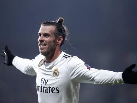 Tottenham ei ostaisi Gareth Balessa jalkapalloilijaa, vaan olemassaolonsa perustan