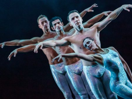 The mysterious world of ballet