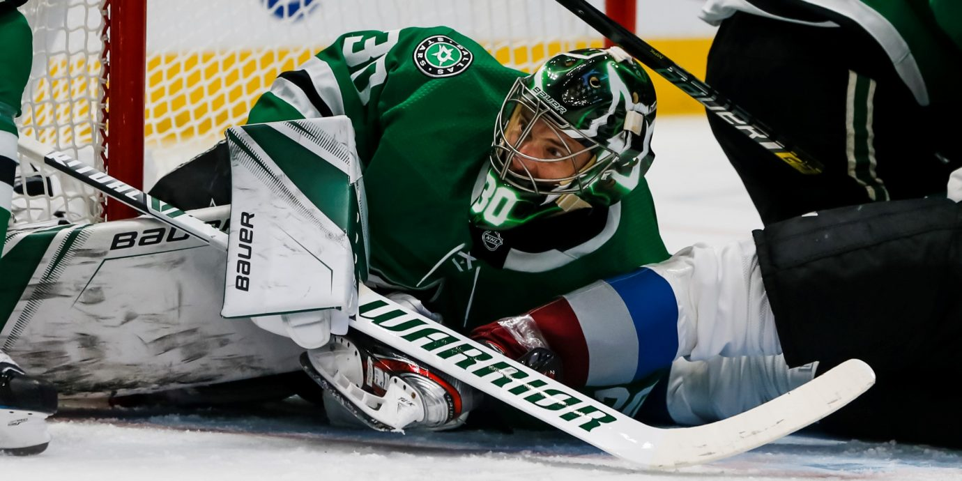Dallas-Colorado-sarja vahvisti kuvaa, että NHL:ssä pelataan epä-älyllistä jääkiekkoa