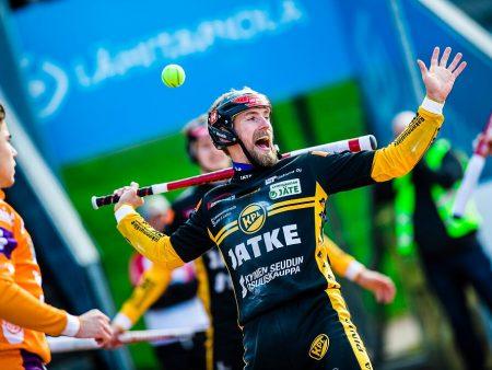 Kouvola uudistuu tuntuvasti – Dahlström, Laakso ja Toikka eivät jatka, neljä pelaajaa tilalle