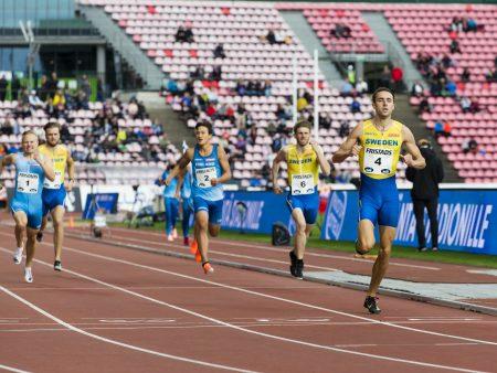 Yleisurheilu otti turpiinsa Ruotsilta, mutta uudet suomalaisnimet puhkeavat kukkaan ensi kesänä