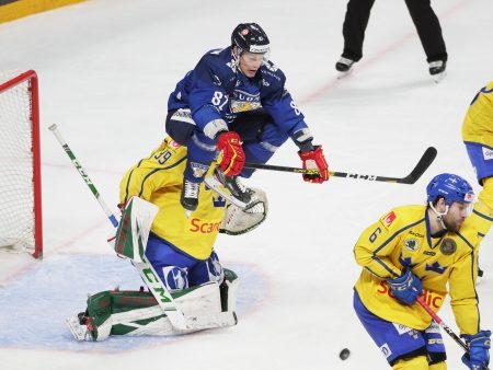 Karjala-turnaus on kohtuuton ja tarpeeton riski varsinkin liigaseurojen kannalta