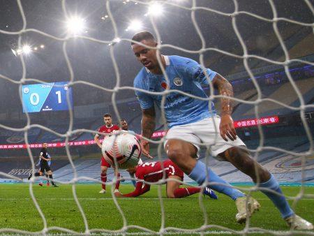 Manchester City on kääntymässä oikealla kurssille imemälle oppeja Kloppin Liverpoolilta