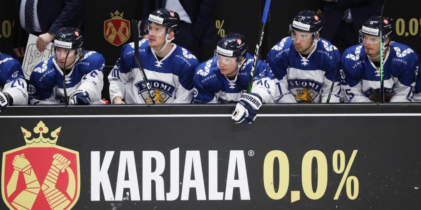 Leijonat pelaamassa pannukakkuturnausta – nyt Suomea vietiin viisikkotasolla