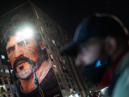 Maradona oli yhdenlainen vapaa sielu, joka haastoi meidän koko maailmankuvamme