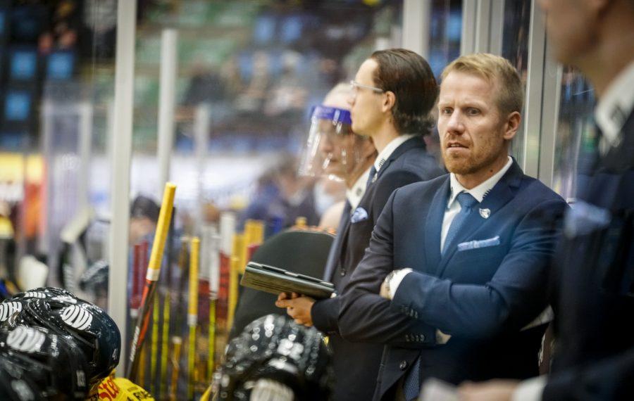Tommi Miettinen on Liiga-valmentajien nouseva tähti ja velho KalPan lennon takana