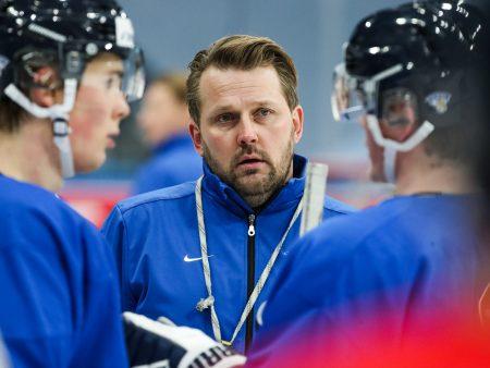 """Antti Pennanen katsoo Suomen pelin kehittyneen yhdessä asiassa: """"Saksa-pelissä oli kiire"""""""