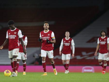 Arsenal konttaa historiallisessa kriisissä – pitäisikö Mikel Arteta erottaa?