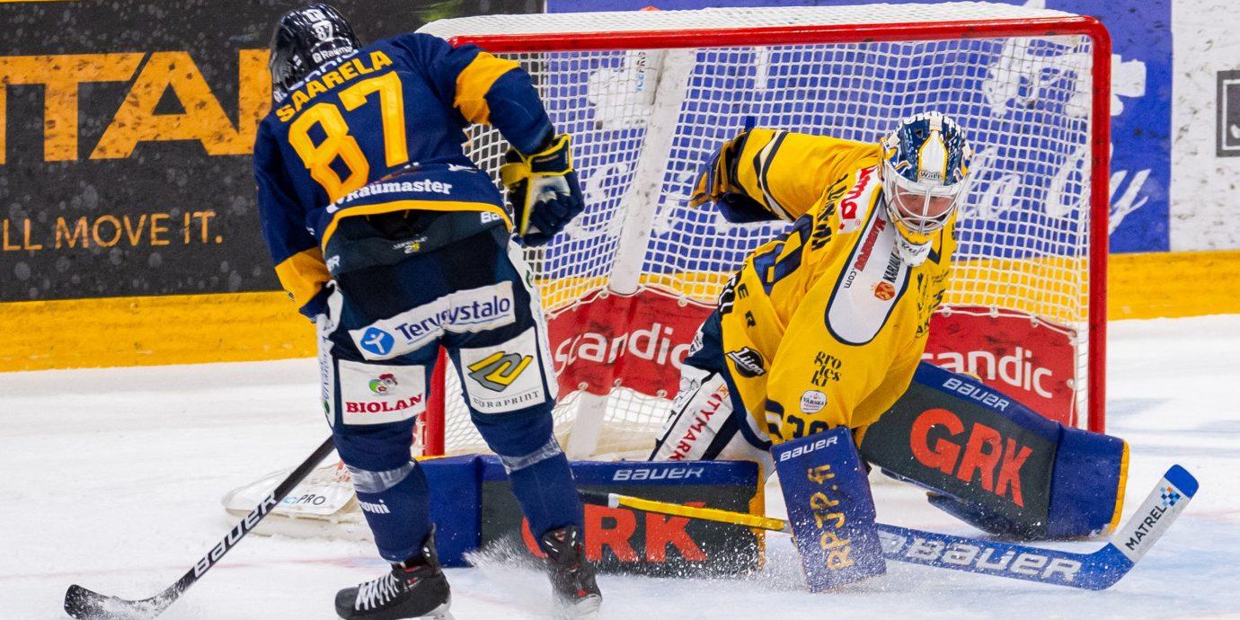 Jukurit lomauttaa, mutta hankki silti uuden maalivahdin – Jukka Holtari, onko tässä ristiriitaa?