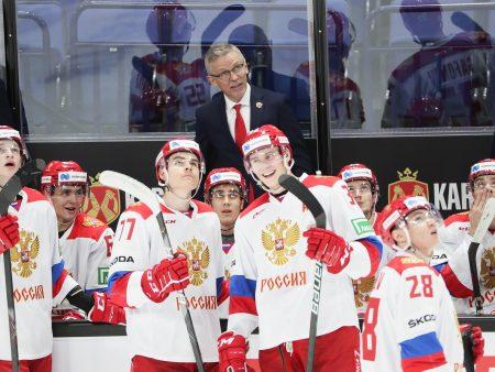 Venäjä on U20-kisojen omaleimaisin joukkue ja siksi myös kiehtovin