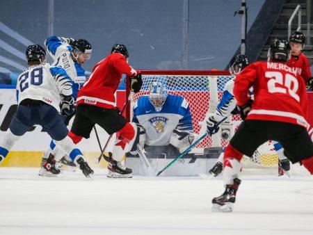 Kanada-ryöpytys kertoi Antti Pennasen Nuorista Leijonista rajun tosiasian – Tähän menestys kisoissa nojaa