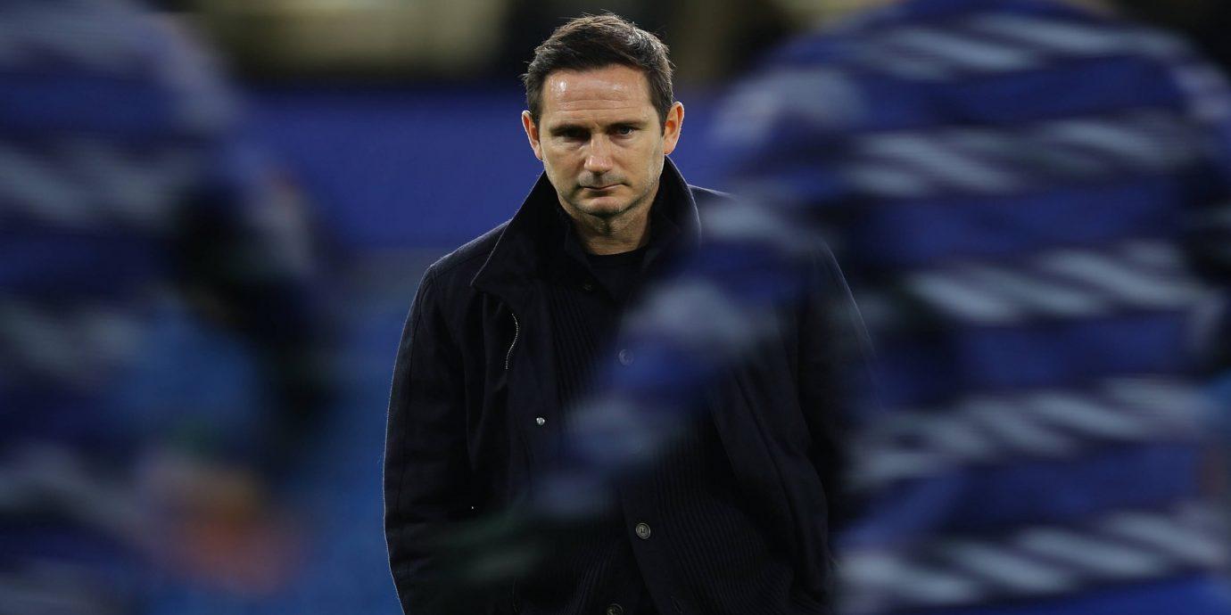 Frank Lampard palkattiin ja erotettiin Chelseasta innokkaiden amatöörien logiikalla