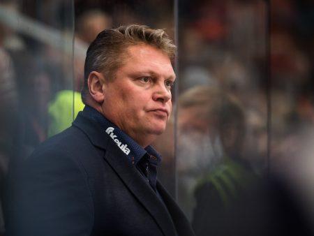 Pekka Virta saavutti 800 ottelun rajapyykin – ja neuvoo syömään norsun pala kerrallaan
