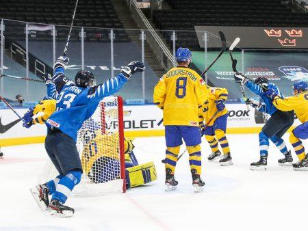 Nuoret Leijonat pelastui, koska Ruotsi oli surkea – siksi puolivälierästä jäi paljon pohdittavaa