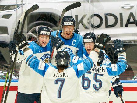 IIHF:n selkärangattomuuden takana on suurempi kysymys urheilun ja sponsoreiden suhteesta