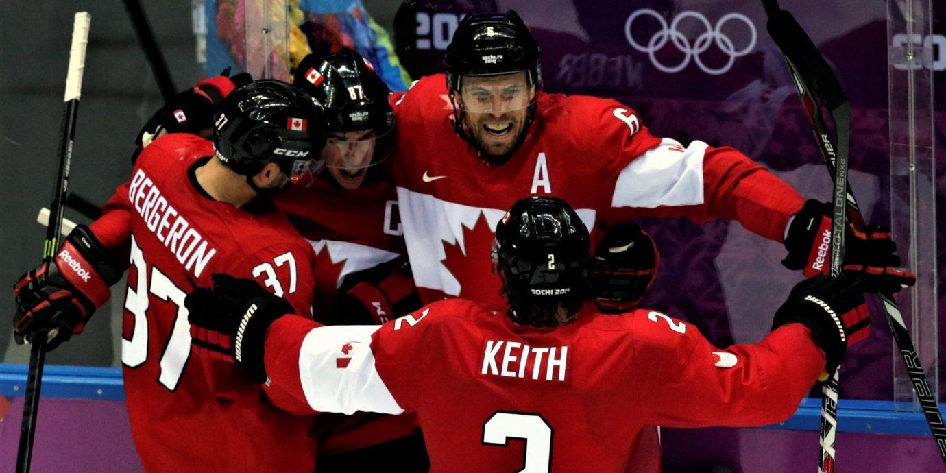 NHL-pelaajien olympiahaaveiden edessä ovat raha, korona sekä iso norsu olohuoneessa