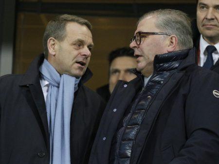 Jan Vapaavuori on ajautunut täydelliseen välirikkoon hallituksen kanssa, mikä on vaaraksi urheilulle