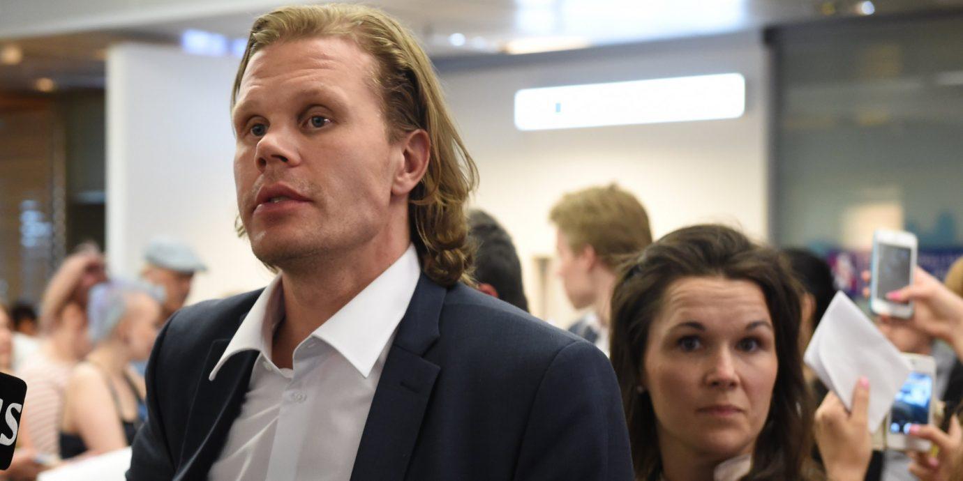 Olli Jokisen rekrytointi kertoo Mikkelin Jukurien urheilullisesta tuhosta