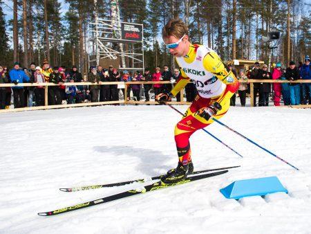 Hiihdon MM-kisat on niin absurdi näytelmä, että kuka tahansa voi yllättää – jopa suomalaiset