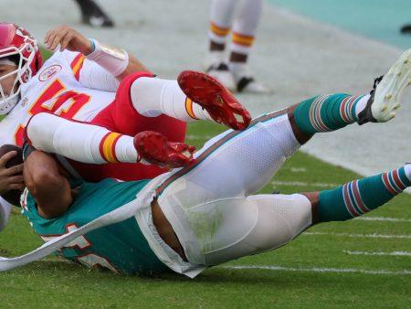 Patrick Mahomes vastaan Tom Brady – paras kohtaa trillerimäisessä Super Bowlissa suurimman