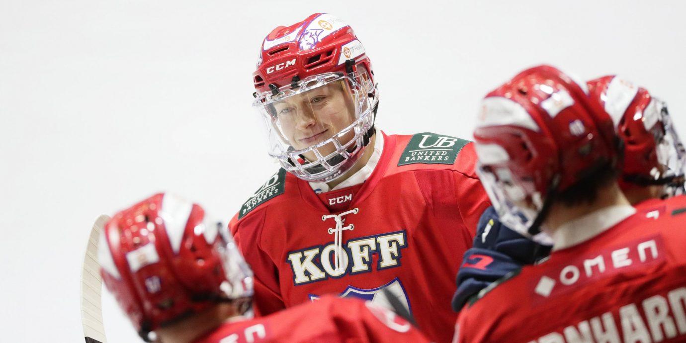 HIFK haastaa Lukon runkosarjan voitosta ja mestaruudesta varsin yksinkertaisilla keinoilla