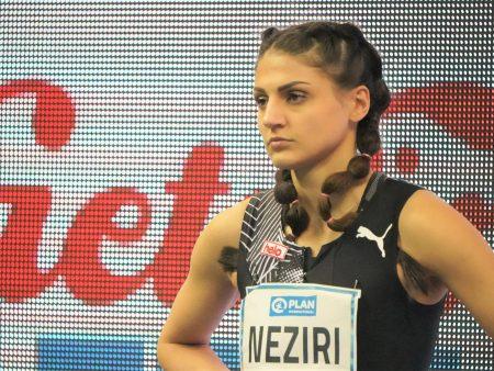 Nooralotta Neziri mitalitaistelussa, mutta muutakin tapahtuu – EM-hallissa tarjolla kurkistus tulevaan