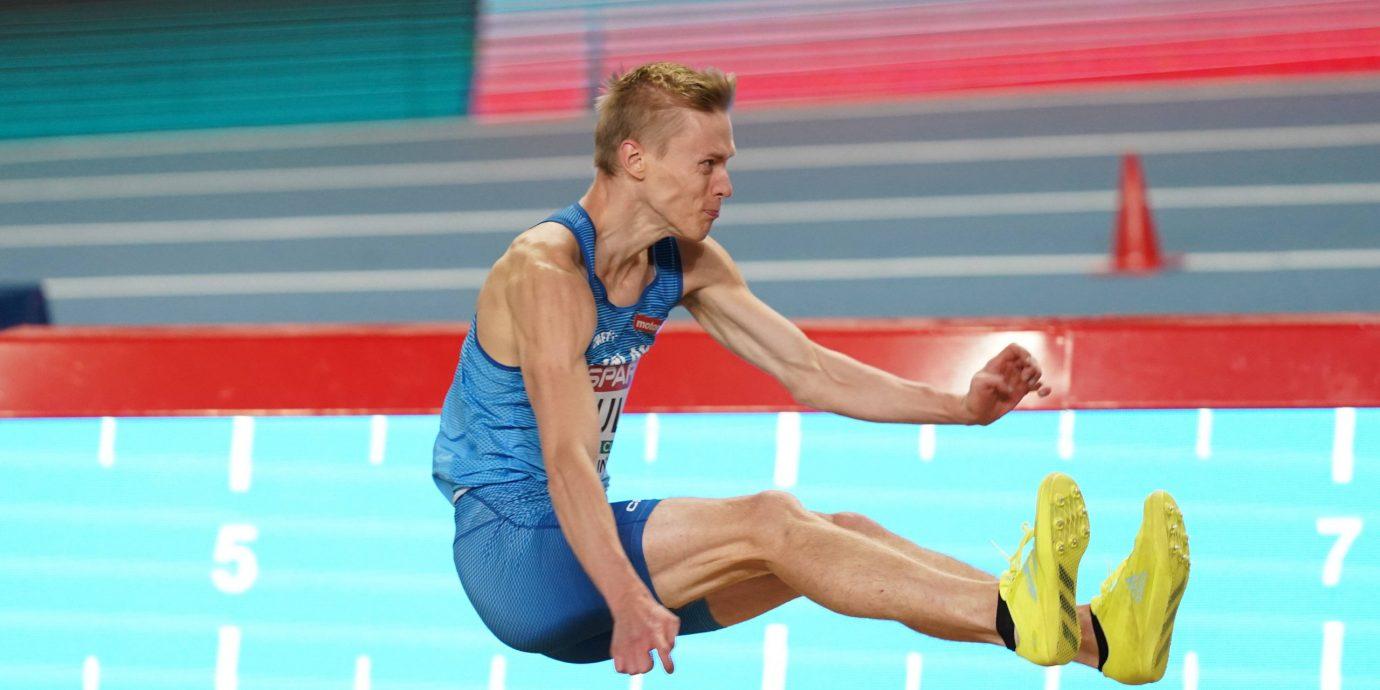 Kristian Pulli täräytti SE-hypyllä EM-pronssille – tämä on iso mitali koko yleisurheilulle