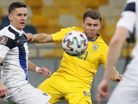 Huuhkajat venyi tasapeliin, mutta Ukraina-ottelu osoitti, että Suomi on menettänyt yhden tärkeän edun