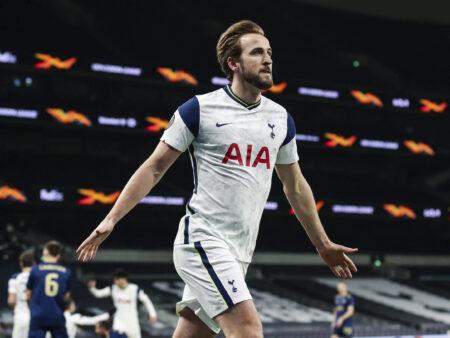 Harry Kane on Thierry Henryä tehokkaampi maalintekijä, mutta Tottenhamille hän on historiaa